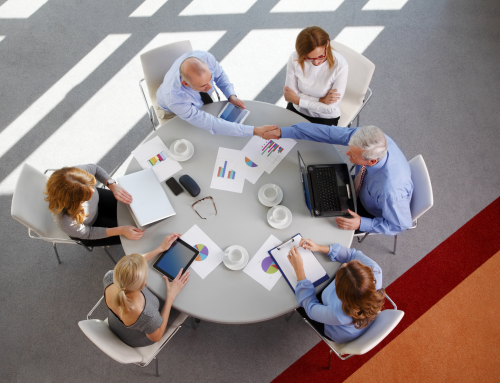 Facilitating Tips for a Successful Customer Advisory Board Session